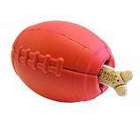 SodaPup - MKB Football - Large - Red