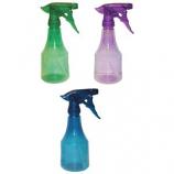 Delta Industries - Crystal Contempo Spray Bottle - 12 oz