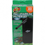 Zoo Med -Paludarium Filter -20 Gallon