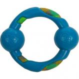Quaker Pet Group - Godog Rope Tek Ring Dog Toy