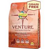Venture - Venture Dog Food - Pork & Squash - 4 Lb
