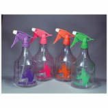 Tolco Corporation -Neon Sprayer Bottle - Green - 36 Ounce