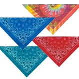 Top Performance - Paisley Bandana - Red
