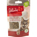 Worldwise - Petlinks Happynip Silvervine Pouch Happynip Catnip - .5 Oz