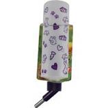 Lixit Corporation - Lixit Best Buy Weather Resistant Water Bottle - Opaque / Purple - 16 Ounce