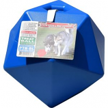 Tuff Stuff Products - Horse Treat Ball - Blue