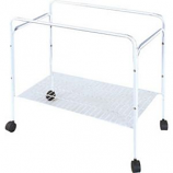 A&E Cage Company - A&E Small Animal Cage Stand - White - Large 2Pk