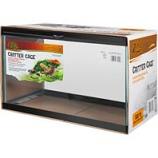 Aqueon Products - Glass - Critter Cage - Black - 10 Gallon