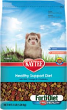 Kaytee Products - Forti-Diet Pro Health Ferret - 3 Lb