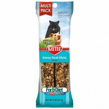 Kaytee Products - Forti-Diet Pro Health Hamster and Gerbil Honey Stick - 8 oz