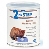Pet Ag - Kmr 2Nd Step Kitten Weaning Food - 14 OuncE