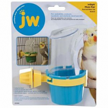 JW Pet - Feed and Water Cup - Medium
