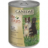Canidae - All Life Stages - Canidae All Life Stages Multi-Protein Can Dog Food - Chicken / Lamb / Fi - 13 Ounce
