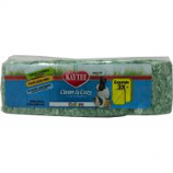 Kaytee Products - Kaytee Clean And Cozy Bedding - Green - 8L
