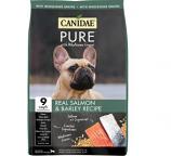 Canidae - Pure - Canidae Pure Grain Dry Dog Food - Salmon/Barley - 4 Lb
