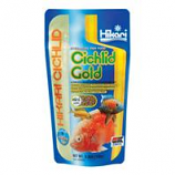 Hikari Sales Usa  - Cichlid Gold Sinking - 3.5 Ounce / Mini