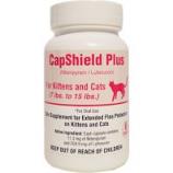 Our Pets Pharmacy - Capshield Plus Cat - 7-15Lb/6 Ct