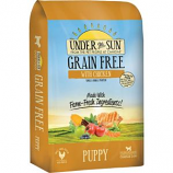 Canidae - Under The Sun - Under The Sun Grain Free Puppy Dry Dog Food - Chicken - 25 Lb