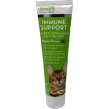 Tomlyn Products - Immune Support L-Lysine Gel For Cats - Maple - 5 Oz