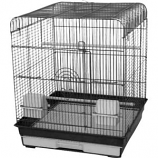 A&E Cage Company - A&E Flat Top Cage - Assorted - 2 Pack