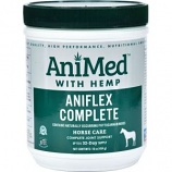 Animed - Aniflex Complete With Hemp - 16  oz