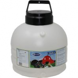Millside Industries - Top Fill Range Waterer With Nipples - 3 Gallon