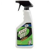 Four Paws - Keep off! Indoor and Outdoor Dog and Cat Repellent - 16 oz