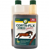 Corta-Flex - Corta-Flx Ha-100 Solution - Quart