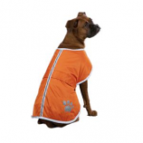 Zack & Zoey - Nor'Easter Blanket Coat - Large - Orange