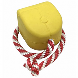 SodaPup - MKB Computer Mouse - Large - Yellow
