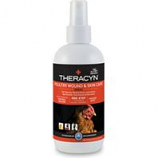 Manna Pro-Equine - Theracyn Poultry Wound & Skin Care Spray - 8 Ounce