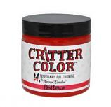 Warren London - Fur Coloring - Red Dawn - 4  ounce jars