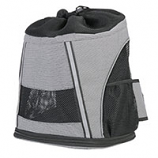 Comfortable and Stylish Pet Front Carrier for Cats and Dogs for pets up to 16 lbs