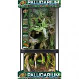 Zoo Med -Paludarium Terrarium And Aquarium -10 Gallon
