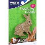 Ware Manufacturing - Bird / Small Animal - Critter Ware Health-E-Rabbit - Natural
