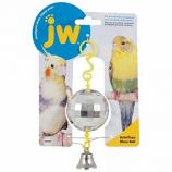 JW Pet - Disco Ball Bird Toy