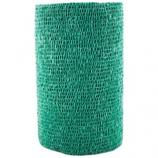 3M - Vetrap Bandaging Tape - Hunter Green - 4 Inch x 5 Yard