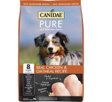 Canidae - Pure - Canidae Pure Grain Dry Dog Food - Chicken/Oatmeal - 4 Lb