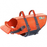 Petstages - Granby Life Jacket With Dual Rescue Handles - Orange - Xlarge