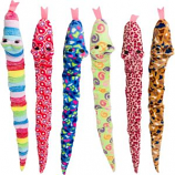 Ethical Dog - Slithery Snakes - Assorted - 24 Inch