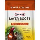 Durvet - Layer Boost Single Packs