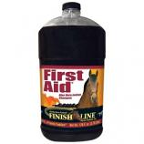Finish Line - First Aid Medicated Shampoo - 128 oz