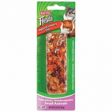 Kaytee Products - Fiesta Vegetable and Cranberry Stick Small Animal - 2.5 oz