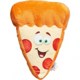 Ethical Dog - Fun Food Pizza Plush Toy