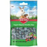 Kaytee Products - Fiesta Timothy Bits - Blueberry - 2.5 oz