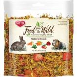 Kaytee Products - Kaytee Food From Wild Treat Medley Rabbit/Guniea pig - 1 Oz