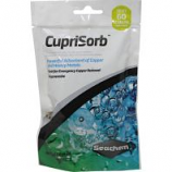 Seachem Laboratories - Cuprisorb Bag - 100 Ml