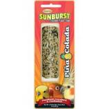 Higgins Premium Pet Foods - Sunburst Treat Sticks Pina Colada - Pina Colada - 3 oz