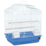 Prevue Pet Products - Economy Dometop Cage - Assorted - 18 x 14 x 23 Inch/4 Pack