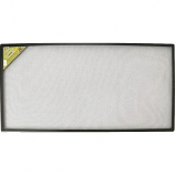 Flukers - Screen Cover Metal - 18X36 Inch